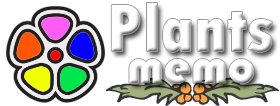 Plants Memo